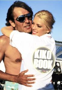 Gerard Kikoine et Marilyn Jess_Kiko-Book