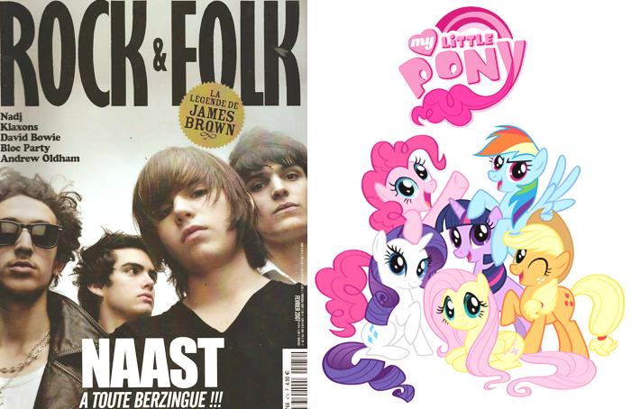 ma fiction romantique avec un poney bb rockeur-my-little-pony_gauloise de nuits