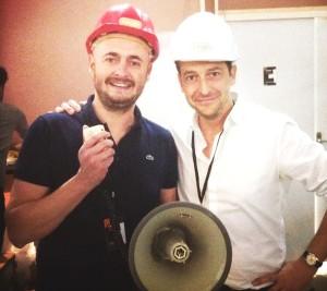Interview Nicolas et Bruno_Gauloise de Nuits