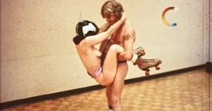 Message a caractere pornographique-Roller Skate_gauloise de nuits