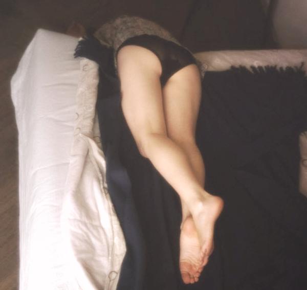 Prise de position-Cul offert rhooo_Gauloise de Nuits