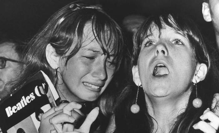 Prise de position-Groupies-Beatles_Gauloise de Nuits