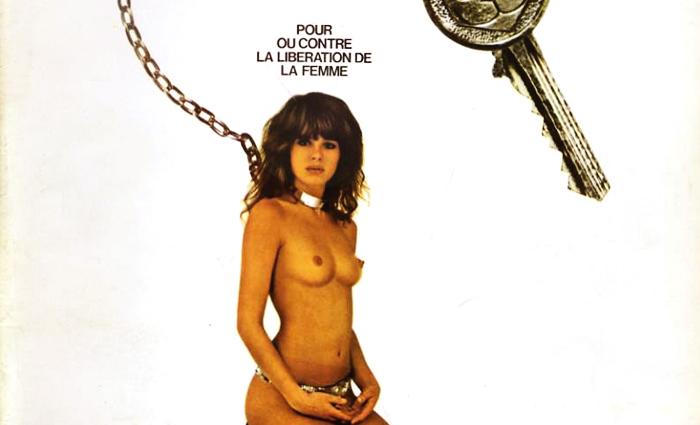 Prise de position-LUI pour ou contre liberation de la femme_image02_Gauloise de Nuits