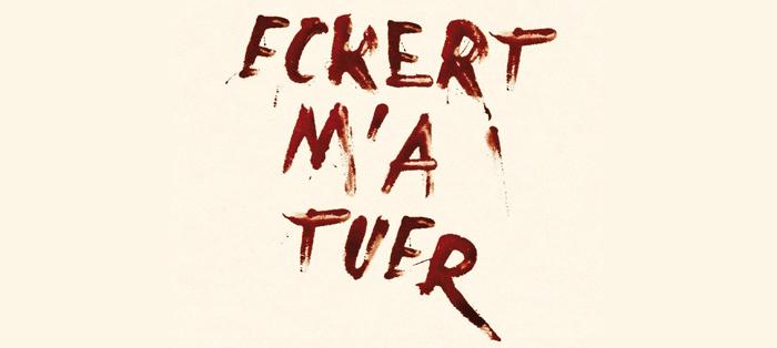 Eckert ma tuer les femmes il s-en tamponne_Gauloise de Nuits_cover-Matthieu-Gibson-credit-photo